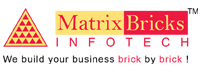 Matrix Bricks Logo